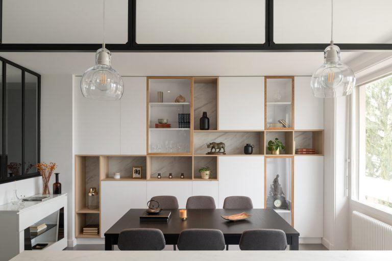 architecture intérieure - del in - lyon