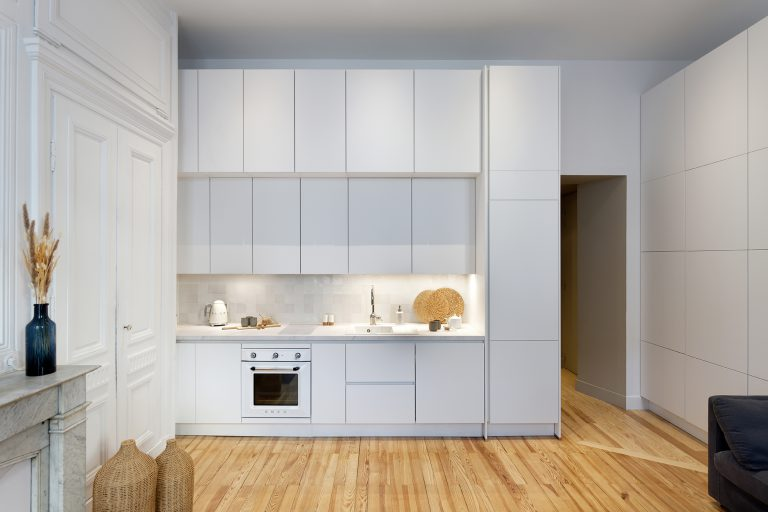 architecture intérieure - agence delin - architecte d'intérieur