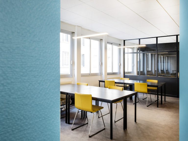 Architecte d'intérieur - agence del in basée à Lyon