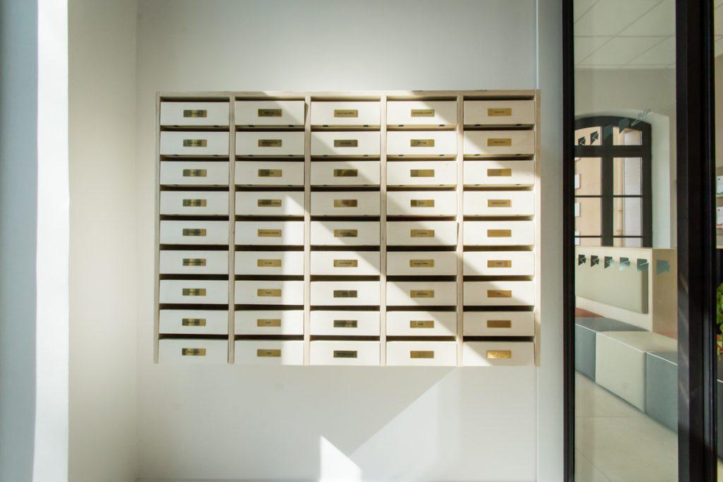 Designer global - Agence del in basée à Lyon - architecte d'intérieur